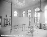 Operating Room, Holy Cross Hospital