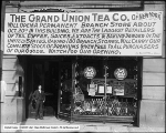Grand Union Tea Company, Store Front