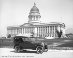 Oldsmobile at Capitol
