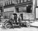 Western Electric Company, Lighting Truck
