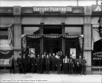 Century Printing Company Employees