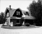 Engineer's Cottage, Olmsted Plant (Provo)