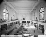 Denver and Rio Grande Depot Interior