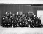 Portland Cement Company, Group of Men