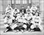 University of Utah Baseball Team