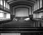 LDS Church, 1st (First) Ward Interior