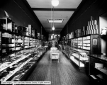 Breeden Office Supply Company Interior