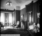 W. V. Rice Residence, Parlor