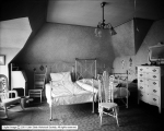 W. V. Rice Residence, Children's Bedrooms