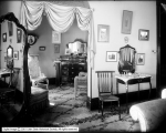 W. V. Rice Residence, Mrs. Rice's Room