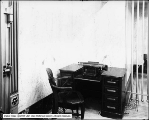 Salt Lake Securities and Trust Company, Basement Typewriter Desk