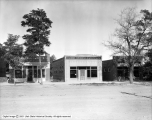 Fillmore Bank and Drug Store