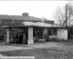 Morgan Service Station, Sugar House