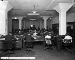 Capital Electric Company Office Interior
