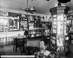 6th (Sixth) Avenue Drug Store Interior