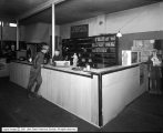 Auto Equipment Company Store Interior