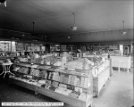 Triangle Drug Store Interior