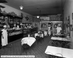 Sweet Candy Company Store Interior