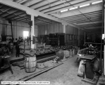 Capital Electric Company Manufacturing Department Interior