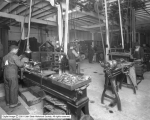 Capital Electric Company Manufacturing Department
