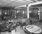Capital Electric Manufacturing Department