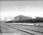 Denver and Rio Grande Depot