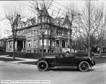 Packard at Kearns Residence