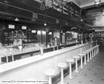Willes Horne Drug Company Soda Fountain