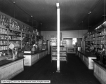 Royal Fuel Company Store Interior