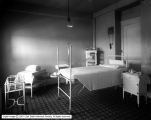County Hospital Delivery Room