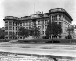 Salt Lake County General Hospital Building