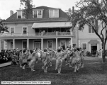 Rowland Hall, Girls Dancing