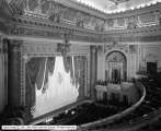 Pantages Theatre Stage,