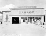 Arrow Head Garage, Fillmore