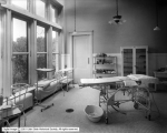 County Hospital Operating Room