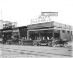 B. F. Goodrich Tire and Rubber Company, Tire Testing