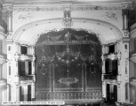 Salt Lake Theatre Interior