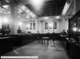 Zion's Cooperative Mercantile Institution (ZCMI) Office Interior