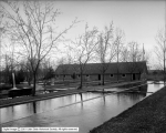 Welsh Trout Farm, General View, State Fish Hatchery