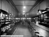 Keeley Candy Store Interior