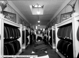 Regent Clothes Shop Interior
