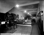 Western Electric Company Office Interior