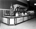 Hart's Lunch Serving Counter