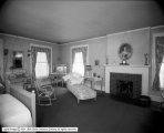 Terry Residence, Mrs. Terry's Bedroom