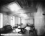 Salt Lake Securities and Trust Company, Basement Ladies Reception Room