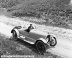 Raceabout Car, Botterill Auto Company