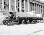 Kelly-Springfield Truck at Capitol
