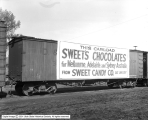 Sweet Candy Company Carload of Candy