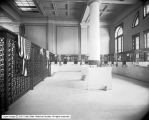 National Copper Bank Interior