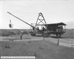 J. W. Mellon Excavator, North Salt Lake